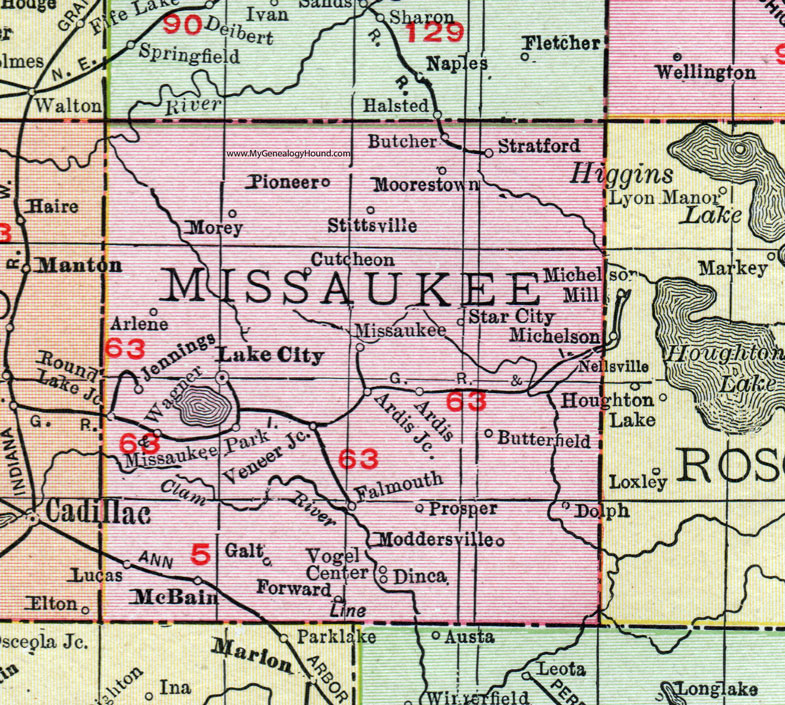 missaukee county black singles This search engine lets you search up to 2,648,502 pages of free genealogical data with a single query search the whole us or just one state.