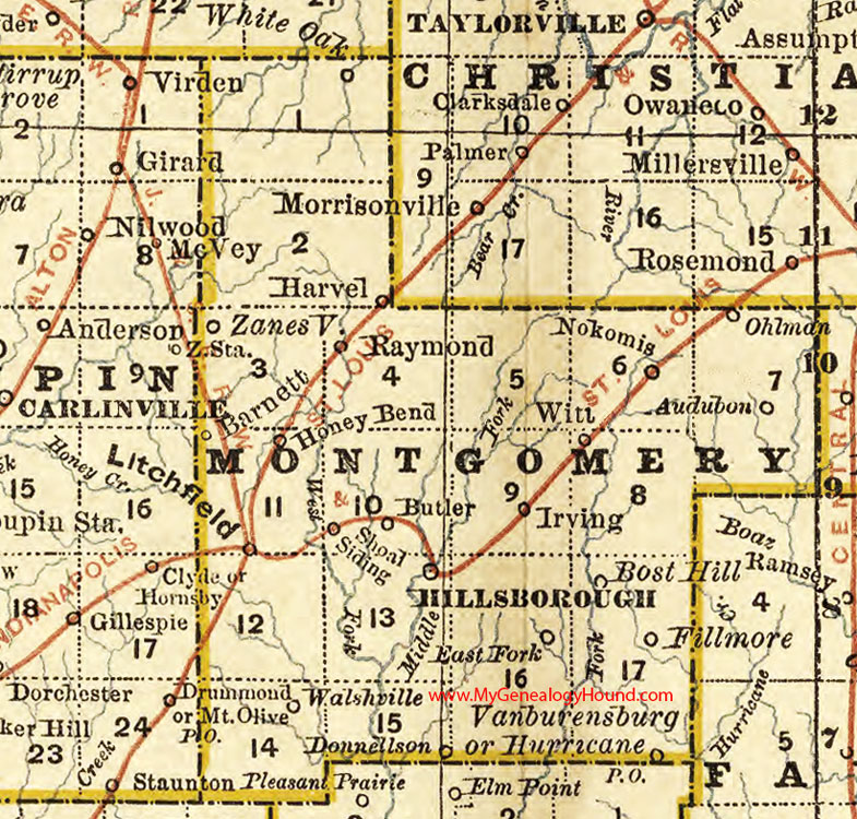 lee county maps with Il Montgomery County Illinois 1881 Map on I 069 ms also Ink additionally Location likewise F4150 in addition Dixon 1.