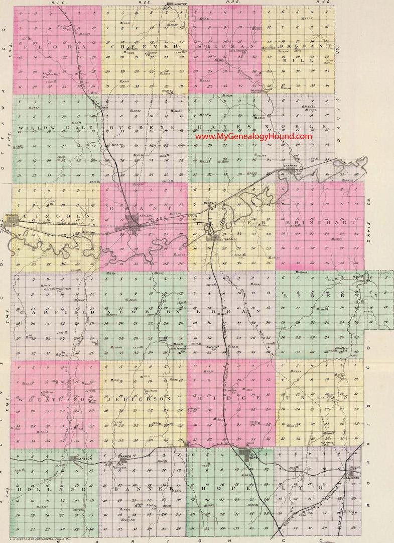 Kansas dickinson county abilene - Kansas Dickinson County Abilene 4