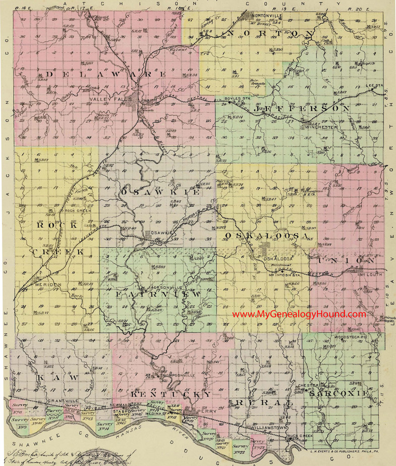 grantville map with Ks Jefferson County Kansas 1887 Map on 9297204904 moreover Tecumseh together with Coweta likewise Final Thesis Project Inspiration additionally 8587123060.
