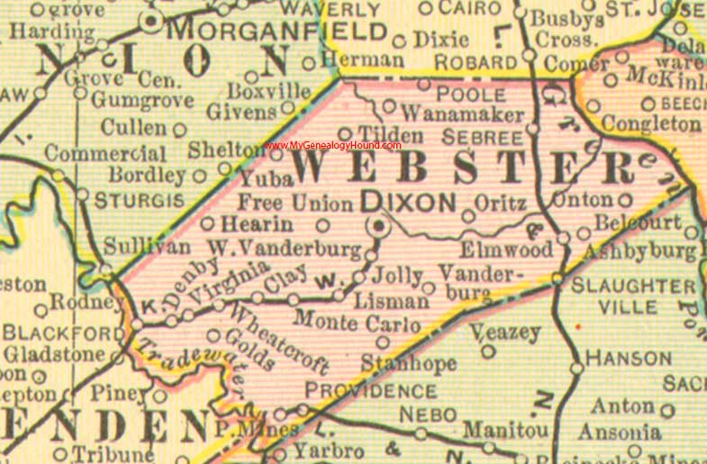 Webster County, Kentucky 1905 Map Madisonville, KY on map of king county, map of la county, map of indiana county, map of wy county, map of aa county, map of oh county, map of georgia county, map of ms county, map of lexington county, map of cook county, map of tx county, map of tn county, map of pa county, map of dc county, map of vt county, map of new york county, map of np county, map of nj county, map of state county, map of kentucky county,
