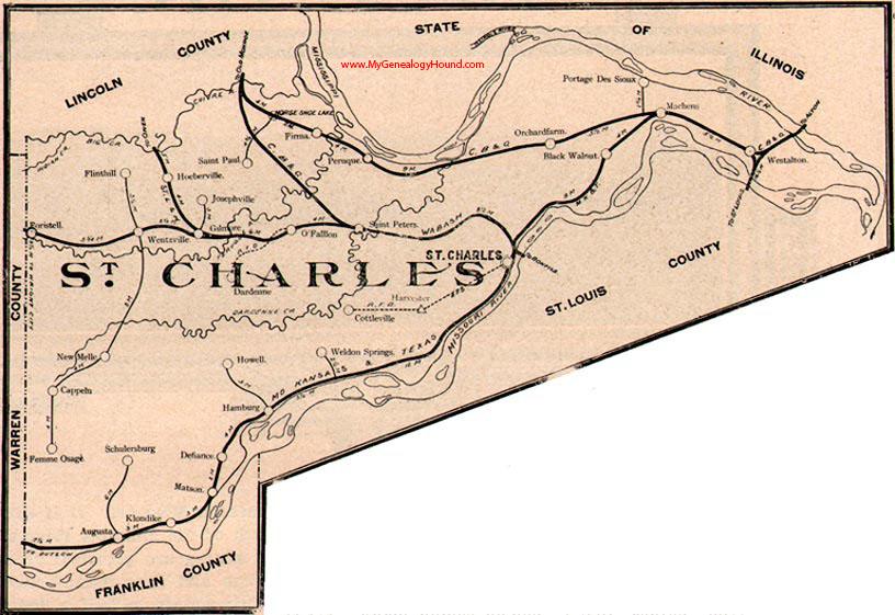 1855 MISSOURI MO MAP Ash Grove Ashland Ava Barnhart Battlefield Bel Nor Ridge XL