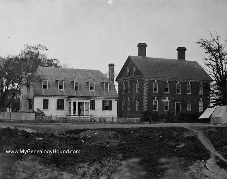 historic yorktown va