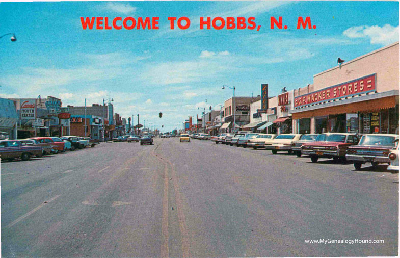 Hobbs New Mexico Photos Maps News TravelTempters
