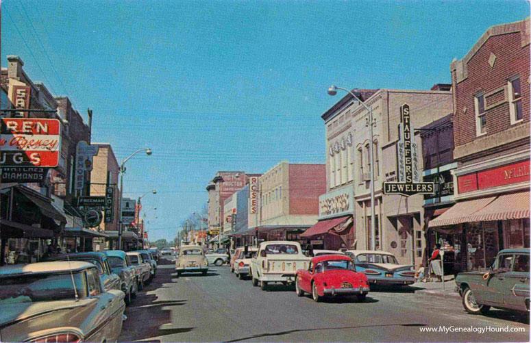 Vintage Auto Review Greenville SC
