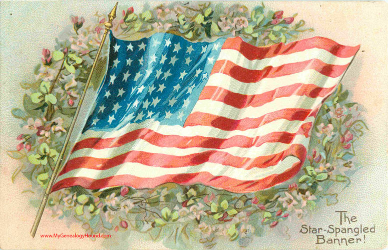 The Star Spangled Banner