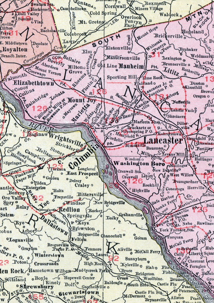 Lancaster County, Pennsylvania 1911 Map by Rand McNally ... on lancaster pa historical map, millersville pa map, lancaster pennsylvania, cove gap pa map, pequea township pa map, cumberland county, bed breakfast lancaster pa map, bucks county, downtown lancaster city pa map, schuylkill river pa map, adams county, berks county, chester county, amish school shooting, delaware county, york county, allegheny county, dauphin county, lancaster national soccer center field map, camden pa map, longwood gardens pa map, western pa waterfalls map, franklin county, virginia pa map, jacobus pa map, safe harbor dam pa map, amity township pa map, lancaster bible college pa map, west chester, utica pa map, montgomery county, pennsylvania dutch, french creek state park pa map, philadelphia county, amish pa map,